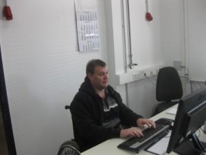 Andreas Wulfekammer